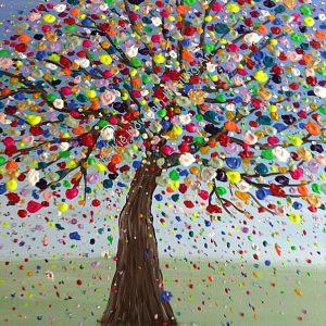 Energy Balancing Tree