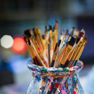 healing art workshop