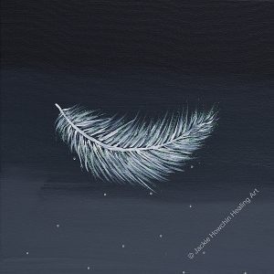 White Feather (Light Range)