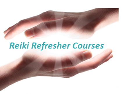 Reiki Refresher Courses
